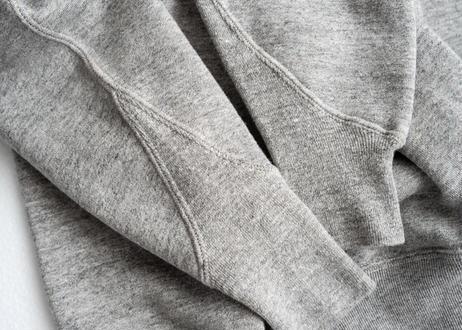 両VトレーニングシャツS/Lサイズ (トップグレー/AGS20AW-003)