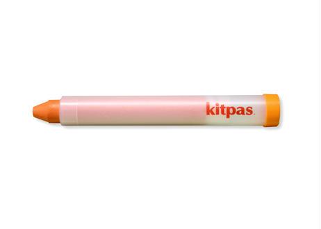 キットパスホルダー 橙