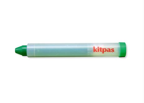 キットパスホルダー 緑