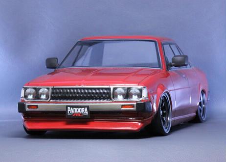 Toyota |カローラ KE70