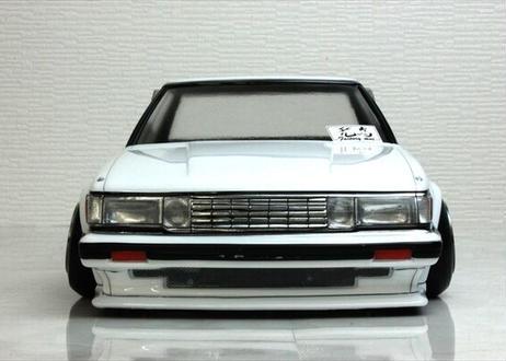Toyota  マークⅡ GX71 ver.2