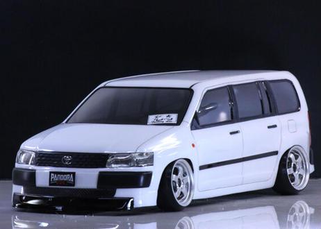 Toyota |プロボックス