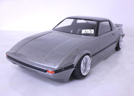 MAZDA| サバンナ RX-7 SA22C