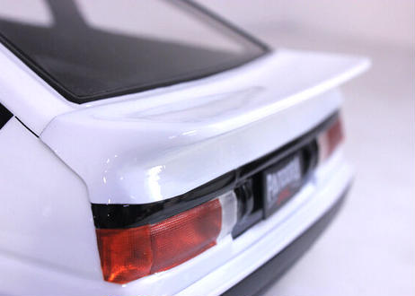 Toyota |AE86 スプリンタートレノ 3ドア