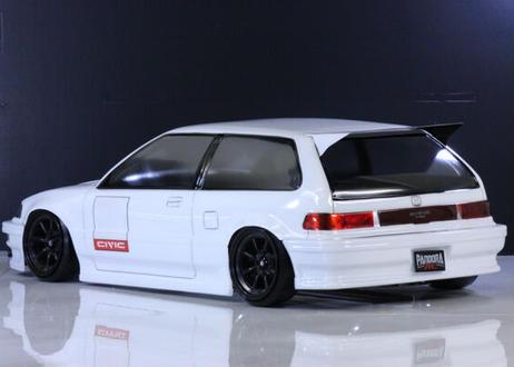 Honda |シビック EF9