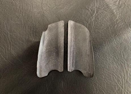 ウッドグリップ|USP  Compact|チェッカー/ブラック