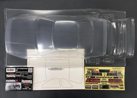 Toyota  ソアラ Z20