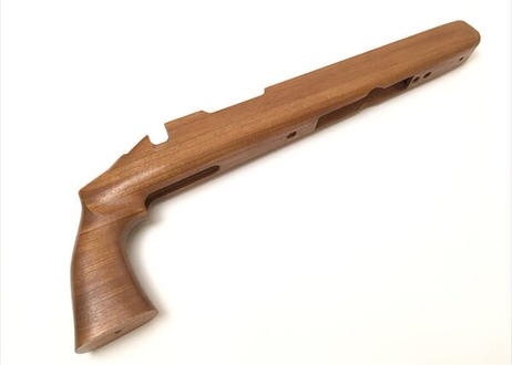 【WEB限定】ウッドストック VSR-10 G-SPEC. PISTOL GRIP TYPE アフリカンチーク材 [WST-303]