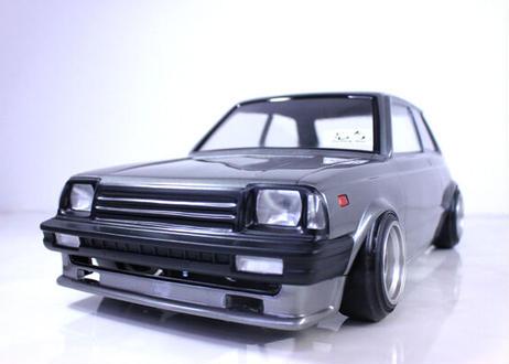 Toyota| スターレット KP61 後期