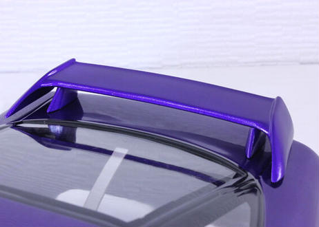 【WEB限定】リアウイング  180SX レジン製