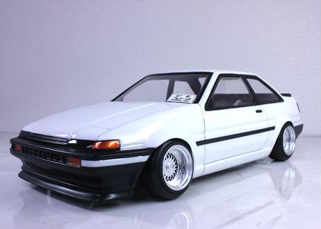Toyota|AE86 スプリンタートレノ 2ドア