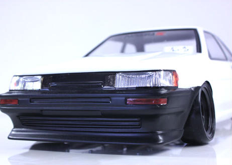 Toyota| AE86 カローラレビン 2ドア