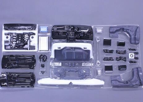 AE86|インナーセット|エンジンルーム|フレーム類|インパネ等