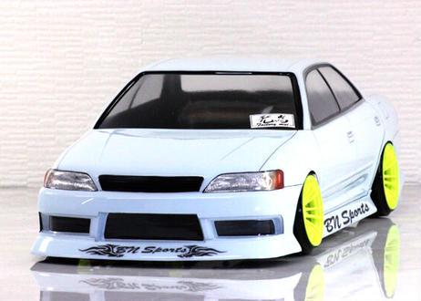 Toyota  マークⅡ JZX90  BN Sports公認