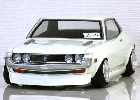 Toyota  セリカ 1600GT ダルマセリカ