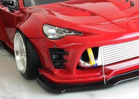Toyota| 86 ZN6  |BN Sports公認