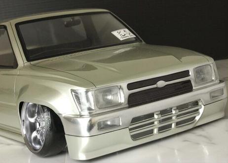 [PAB-2205] Toyota|Hilux RN80