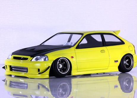 Honda |シビック EK9 TYPE-R