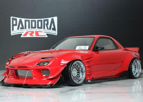 MAZDA| RX-7 FD3S |BN Sports公認