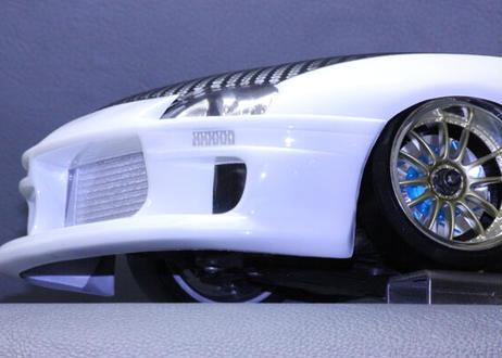Toyota| スープラ JZA80