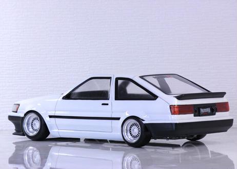 Toyota  AE86 カローラレビン 3ドア