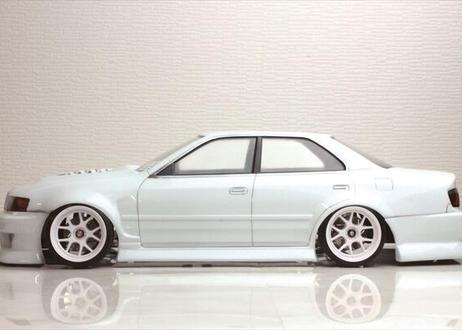 Toyota |チェイサー JZX100 |BN Sports公認