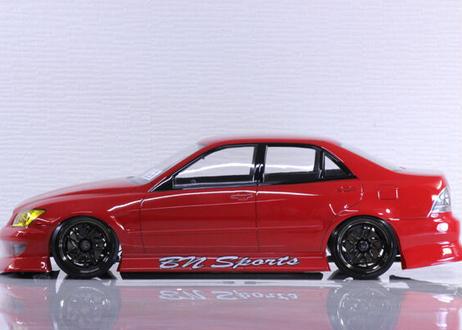 Toyota |アルテッツァ|BNSports公認