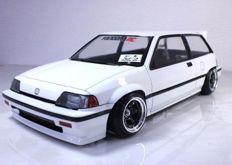 Honda  シビック Si  (ワンダーシビック)