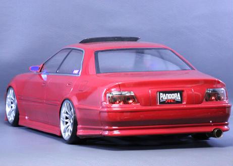 Toyota| チェイサー JZX100