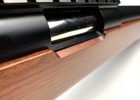 ウッドストック|VSR-10 G-SPEC.|PISTOL GRIP TYPE|U-Finish