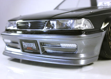Toyota|マークⅡ JZX81 ver.2