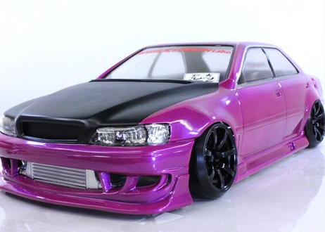 Toyota |チェイサー JZX100|ORIGIN公認