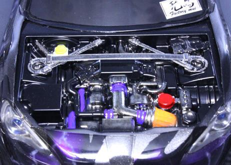 エンジンセット |SR/RB/FA