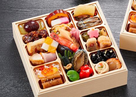 京松山おもてなし  2折/約2人前(#2212)