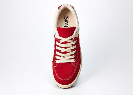 O.S.Sneaker  CHERRY