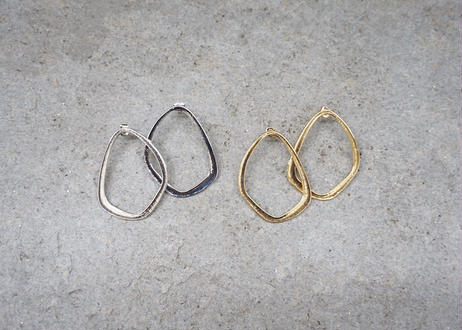 frame curve pierce