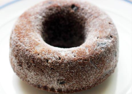 焼きドーナツ チョコ