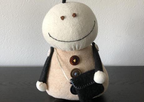 SHJオフィシャルキャラクター「スマホジちゃん」マスコット人形