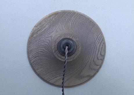 record _10inch oak