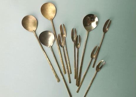 カレースプーン / Dinner spoon