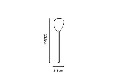 アイスクリームスプーン/ Icecream spoon