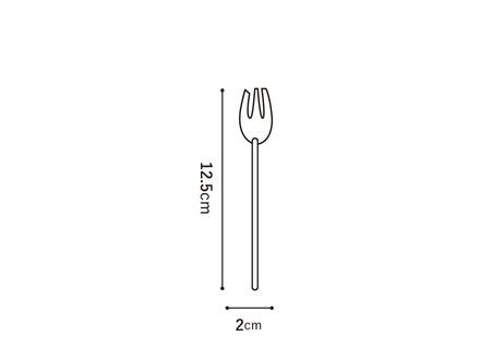 ケーキフォーク  / Cake fork