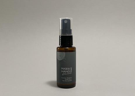 mask & hand spray 50ml