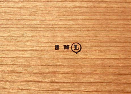 高台盆【L】
