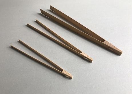 竹トング 小 21cm