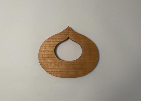 鍋敷き「擬宝珠」