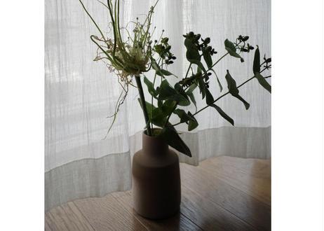高山都 × 松本かおる 花器