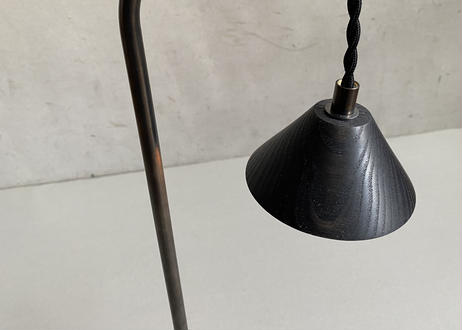 kuri stand lamp  S48