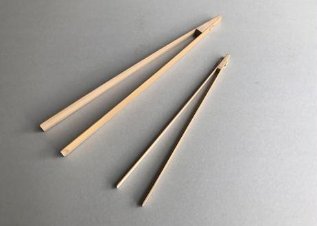 竹トング 中 27cm