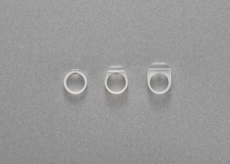 NUEN SURFACE RING 03